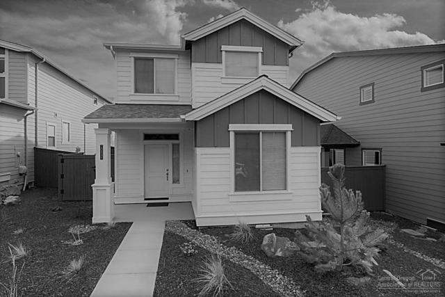 20852 SE Sunniberg Lane, Bend, OR 97702 (MLS #201900170) :: Fred Real Estate Group of Central Oregon