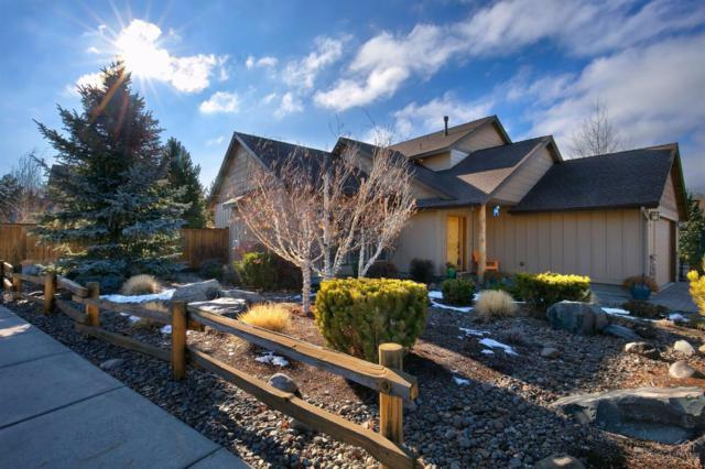2951 NW Merlot Lane, Bend, OR 97703 (MLS #201900213) :: Pam Mayo-Phillips & Brook Havens with Cascade Sotheby's International Realty