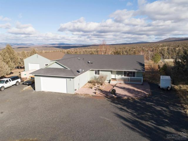 5442 SE Jerry Drive, Prineville, OR 97754 (MLS #201900262) :: Team Birtola | High Desert Realty