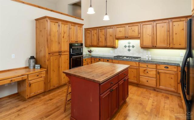 57624 Rocky Mountain Lane, Sunriver, OR 97707 (MLS #201900266) :: The Ladd Group