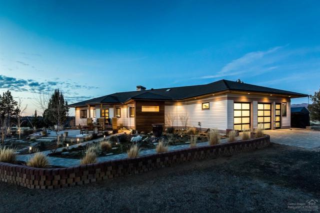 5240 SW Badger Road, Terrebonne, OR 97760 (MLS #201900299) :: Central Oregon Home Pros