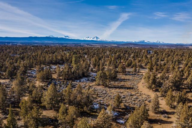 0 NW Hunnell Road, Bend, OR 97703 (MLS #201900346) :: Berkshire Hathaway HomeServices Northwest Real Estate
