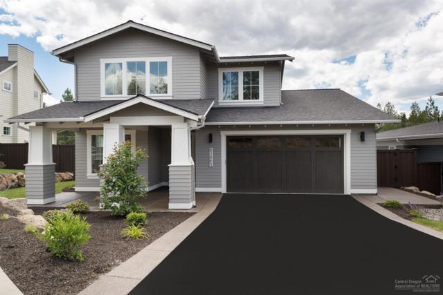 62665 NW Mehama Court, Bend, OR 97703 (MLS #201900405) :: The Ladd Group