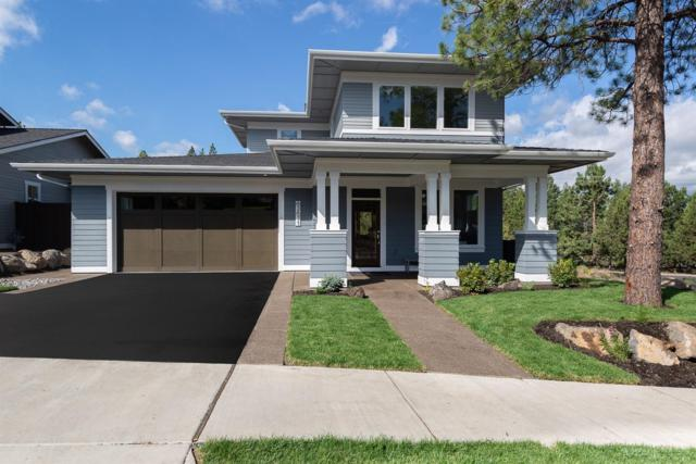 62671 NW Mehama Court, Bend, OR 97703 (MLS #201900407) :: The Ladd Group