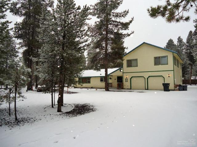 53761 Day Road, La Pine, OR 97739 (MLS #201900409) :: Central Oregon Home Pros