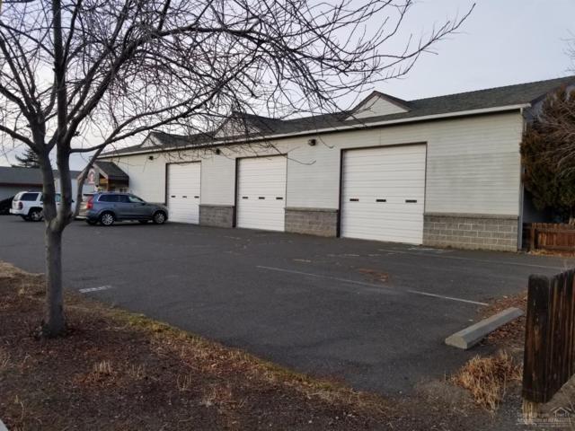 413 NW Fir Avenue, Redmond, OR 97756 (MLS #201900419) :: The Ladd Group