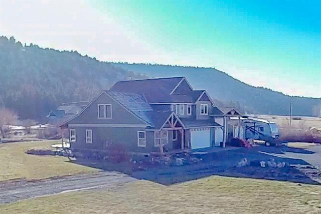 6484 NE Ochoco Creek Lane, Prineville, OR 97754 (MLS #201900420) :: Berkshire Hathaway HomeServices Northwest Real Estate