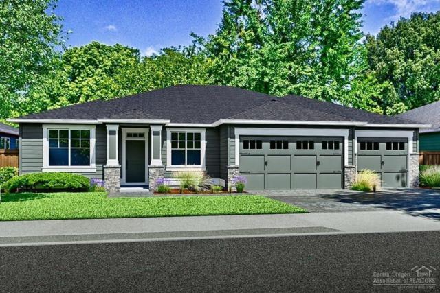 60872 SW Deer Creek Place, Bend, OR 97702 (MLS #201900442) :: Central Oregon Home Pros