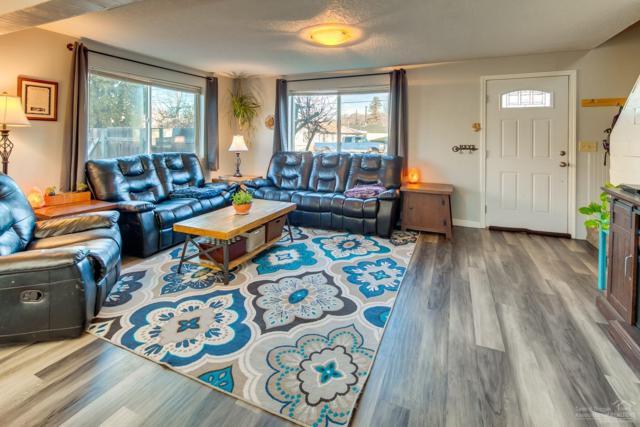 650 NE 6th Street, Prineville, OR 97754 (MLS #201900500) :: Central Oregon Home Pros