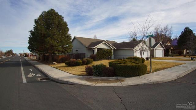 1910 SW 37th Street, Redmond, OR 97756 (MLS #201900501) :: The Ladd Group