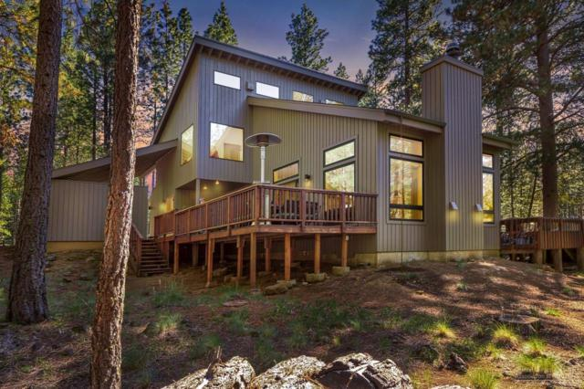 70442 Cutmint, Black Butte Ranch, OR 97759 (MLS #201900509) :: Fred Real Estate Group of Central Oregon