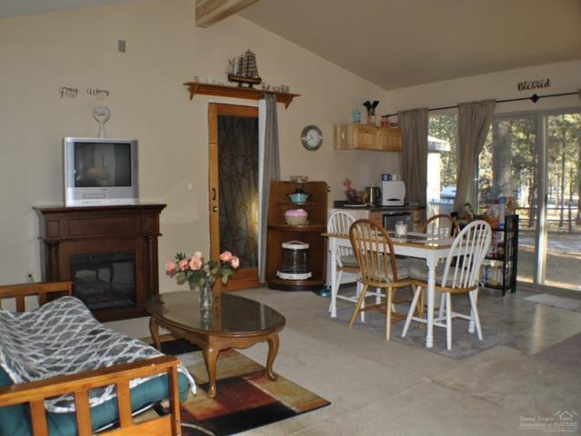55942 Wood Duck Drive, Bend, OR 97707 (MLS #201900550) :: Windermere Central Oregon Real Estate
