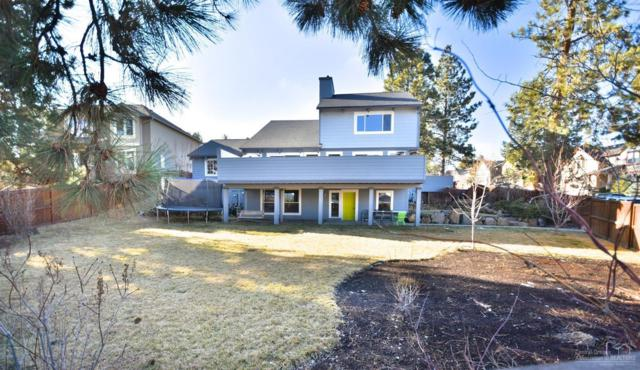 19969 Brass Drive, Bend, OR 97702 (MLS #201900665) :: Central Oregon Home Pros