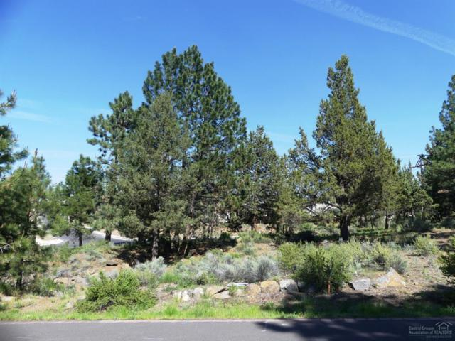 19180 Mt Shasta Drive Lot 66, Bend, OR 97703 (MLS #201900714) :: The Ladd Group