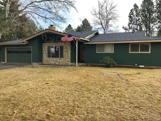21735 Filly Court, Bend, OR 97702 (MLS #201900778) :: Central Oregon Home Pros