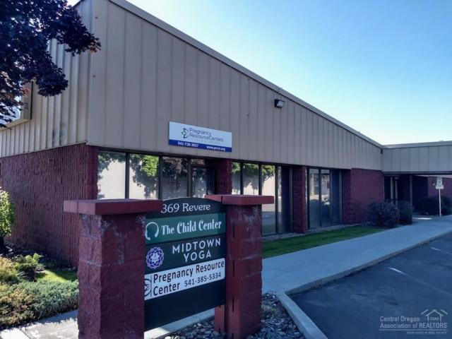 369 NE Revere Avenue #103, Bend, OR 97701 (MLS #201900814) :: Berkshire Hathaway HomeServices Northwest Real Estate