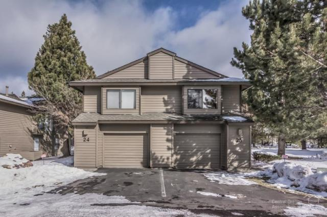 17788 West Core Road, Sunriver, OR 97707 (MLS #201900851) :: Windermere Central Oregon Real Estate