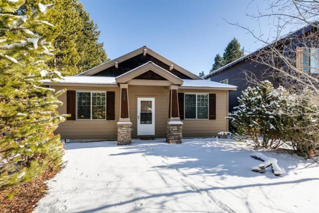 51861 Hollinshead Place, La Pine, OR 97739 (MLS #201900865) :: The Ladd Group