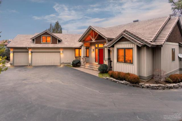 631 Sundance Ridge Court, Redmond, OR 97756 (MLS #201900869) :: Windermere Central Oregon Real Estate