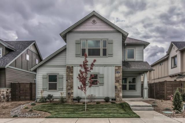 20526 SE Stanford Place, Bend, OR 97702 (MLS #201900870) :: The Ladd Group