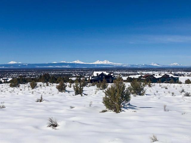 112 SW Vaqueros Way Lot, Powell Butte, OR 97753 (MLS #201900881) :: Team Birtola | High Desert Realty