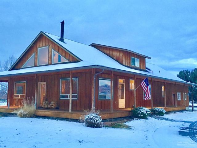 Prineville, OR 97754 :: Stellar Realty Northwest
