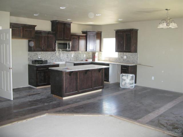606 Patriot Drive, Metolius, OR 97741 (MLS #201900912) :: Bend Homes Now
