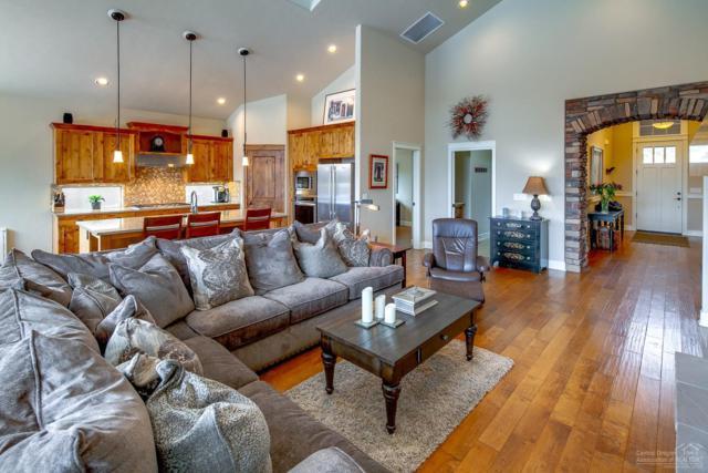 61148 Manhae Lane, Bend, OR 97702 (MLS #201900941) :: Windermere Central Oregon Real Estate