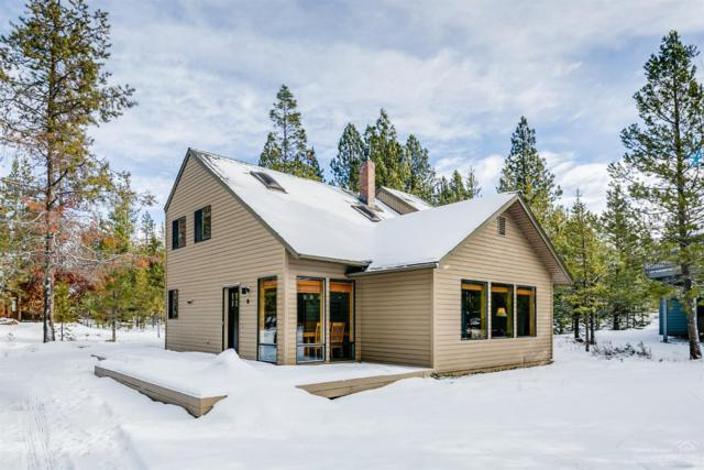 17748 Warbler East Lane, Sunriver, OR 97707 (MLS #201900964) :: Stellar Realty Northwest