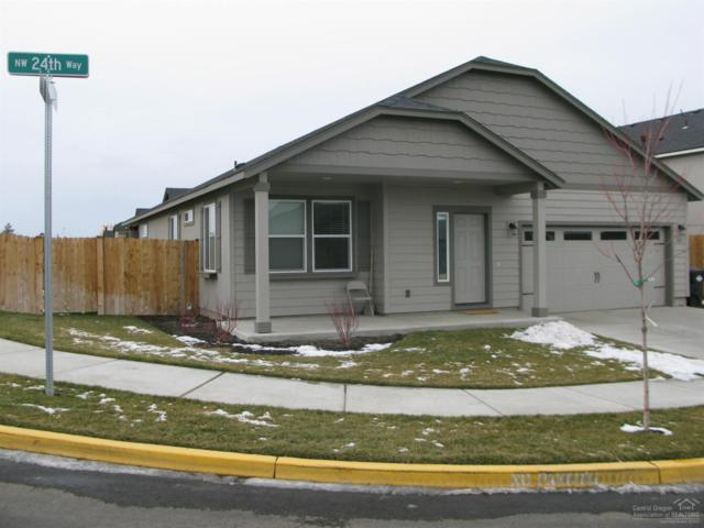 855 NW 24th Way, Redmond, OR 97756 (MLS #201900997) :: Windermere Central Oregon Real Estate