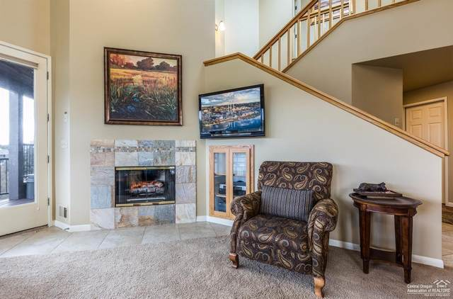 19717 Mt Bachelor Drive 428A, Bend, OR 97702 (MLS #201901011) :: Coldwell Banker Sun Country Realty, Inc.