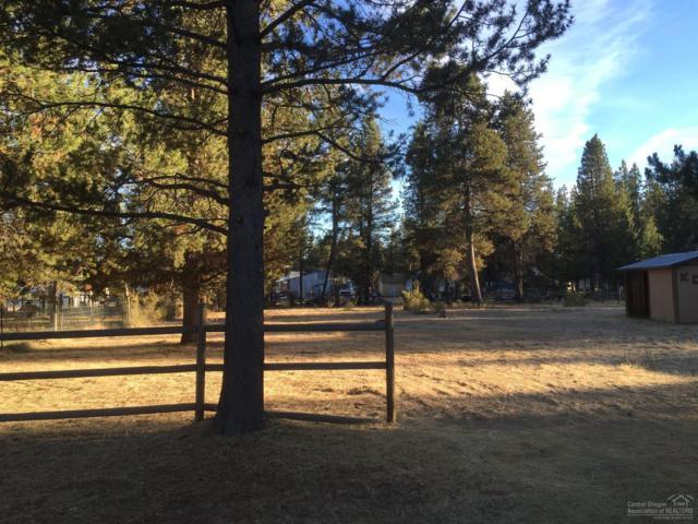 17015 West Drive, La Pine, OR 97739 (MLS #201901041) :: Central Oregon Home Pros