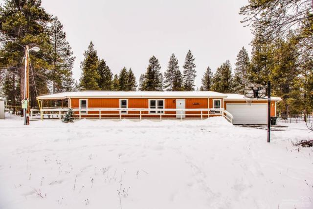 53417 Brooktrout Court, La Pine, OR 97739 (MLS #201901075) :: Fred Real Estate Group of Central Oregon