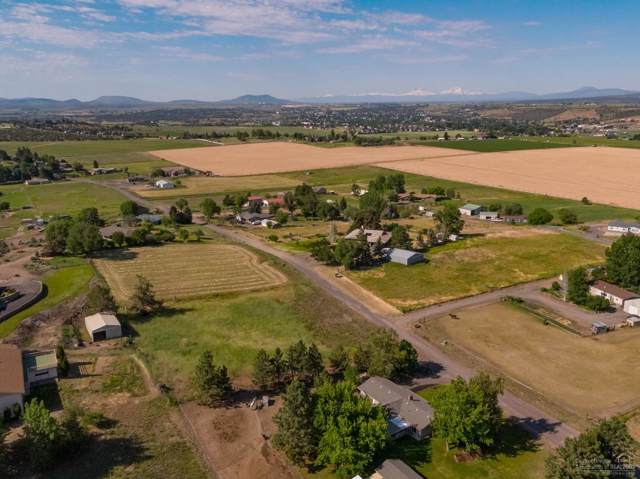 6 NE Brown Drive Lot, Madras, OR 97741 (MLS #201901097) :: Central Oregon Home Pros