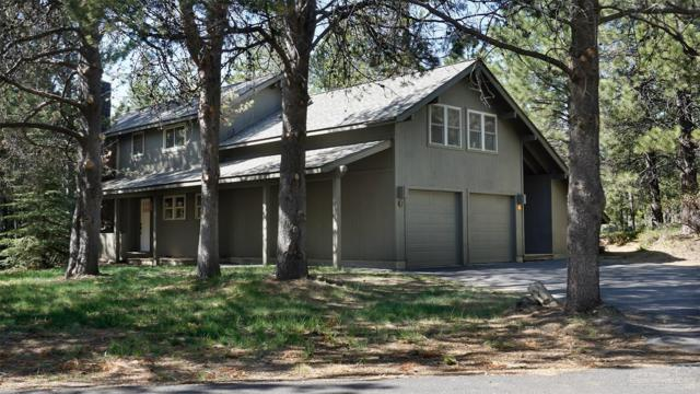 57547 Hoodoo Lane, Sunriver, OR 97707 (MLS #201901103) :: Berkshire Hathaway HomeServices Northwest Real Estate