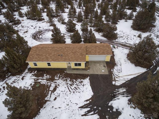 3733 SE Teton Road, Prineville, OR 97754 (MLS #201901117) :: Team Birtola | High Desert Realty