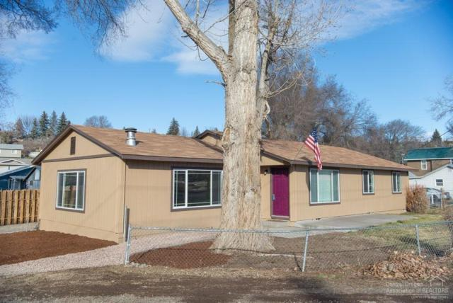 797 NE 7th Street, Prineville, OR 97754 (MLS #201901151) :: Windermere Central Oregon Real Estate