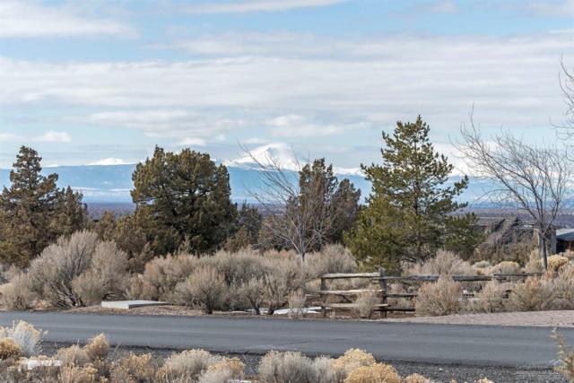 0 SW Brasada Ranch Road Lot 362, Powell Butte, OR 97753 (MLS #201901159) :: Team Birtola | High Desert Realty