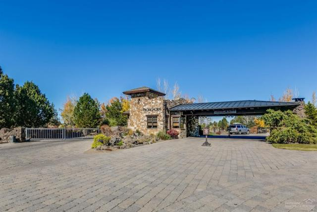 65650 Pronghorn Estates Drive, Bend, OR 97701 (MLS #201901169) :: The Ladd Group