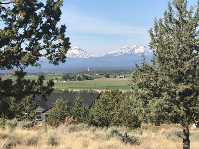 1201 SW Platiro Court, Culver, OR 97734 (MLS #201901191) :: Central Oregon Valley Brokers