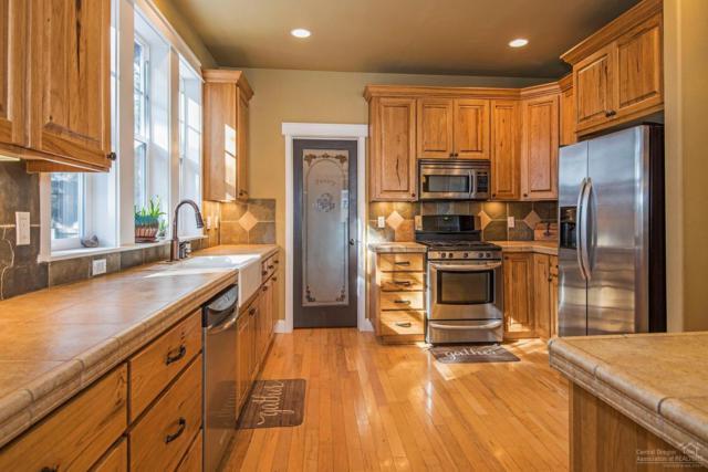 62987 Fresca Street, Bend, OR 97703 (MLS #201901243) :: Fred Real Estate Group of Central Oregon