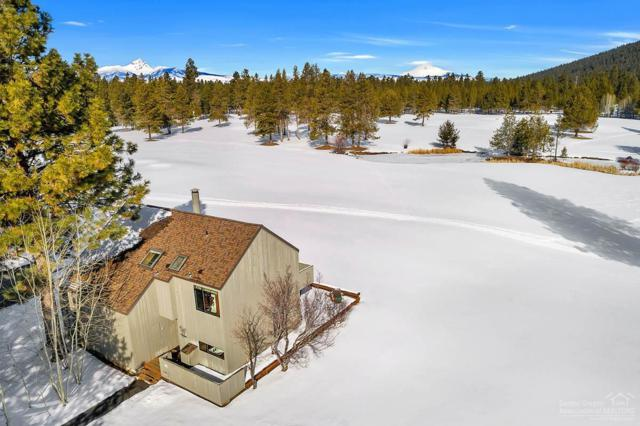 13400 Foxtail #92, Black Butte Ranch, OR 97759 (MLS #201901335) :: Fred Real Estate Group of Central Oregon
