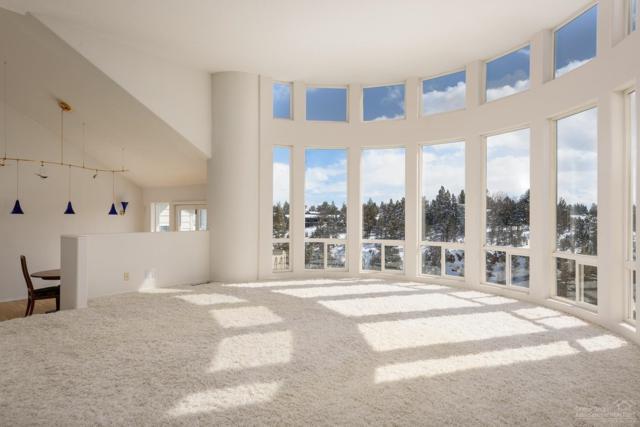 65174 High Ridge Drive, Bend, OR 97703 (MLS #201901364) :: Windermere Central Oregon Real Estate