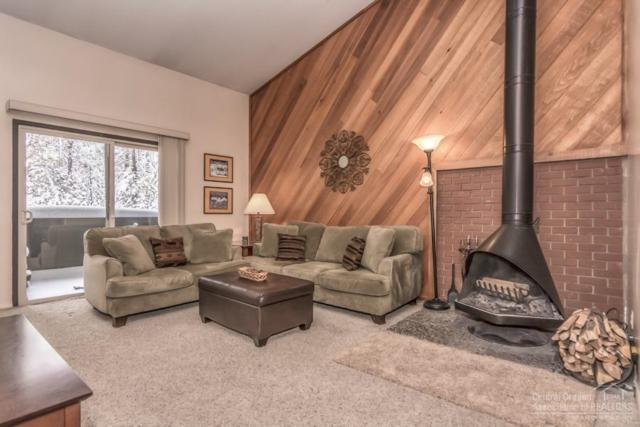 57057 Abbot House #19, Sunriver, OR 97707 (MLS #201901382) :: Team Birtola | High Desert Realty