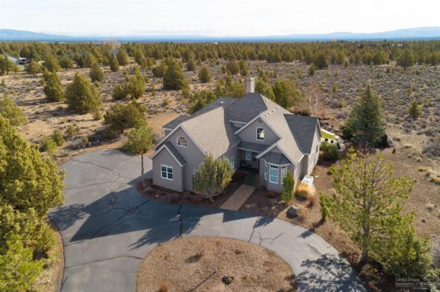 60490 Dakota Trail, Bend, OR 97702 (MLS #201901385) :: Central Oregon Home Pros