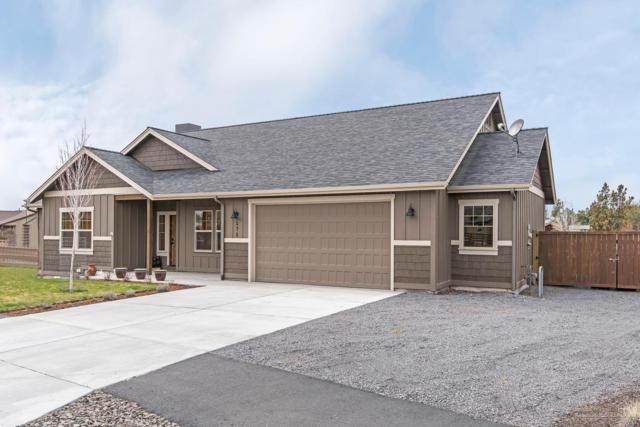 171 NW Saddlehorn Court, Prineville, OR 97754 (MLS #201901439) :: Team Sell Bend