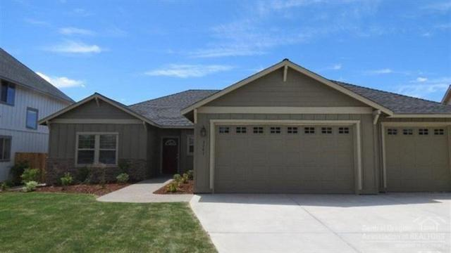 3081 NW 17th Street, Redmond, OR 97756 (MLS #201901492) :: Windermere Central Oregon Real Estate