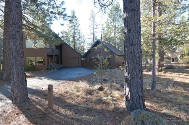17745 Red Wing, Sunriver, OR 97707 (MLS #201901499) :: Berkshire Hathaway HomeServices Northwest Real Estate