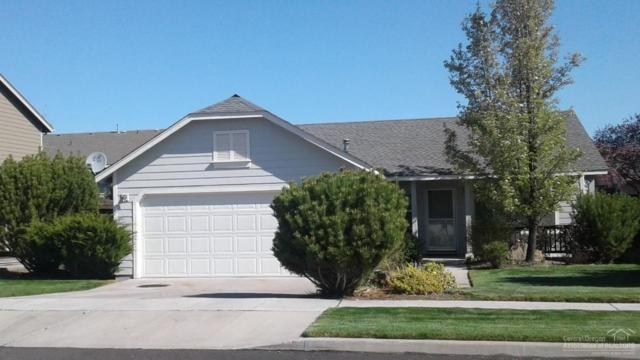20898 Lupine Avenue, Bend, OR 97701 (MLS #201901511) :: Central Oregon Home Pros
