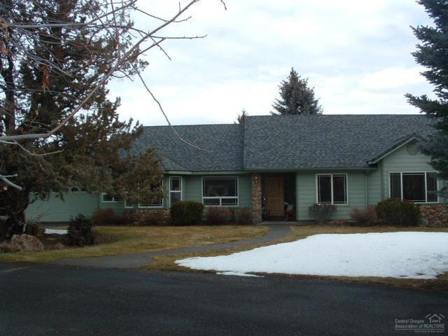 2460 Linnet Lane, Redmond, OR 97756 (MLS #201901516) :: Fred Real Estate Group of Central Oregon